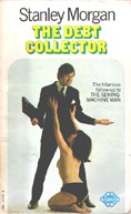 The Debt Collector paperback edition #2