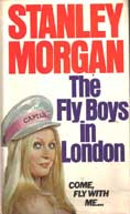 The Fly Boys In London (Hardback)