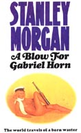 A Blow For Gabriel Horn - paperback edition #2