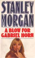 A Blow For Gabriel Horn- hardback click for a bigger version