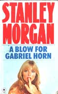 A Blow For Gabriel Horn - paperback edition #1