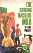 The Sewing Machine Man (hardback)