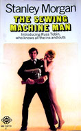 The Sewing Machine Man paperback edition #4