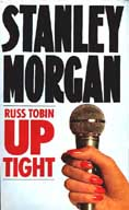 Russ Tobin Uptight HARDBACK - click for a bigger version